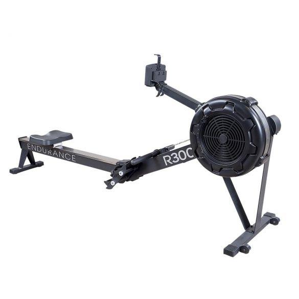 Endurance roeitrainer concept R300 2  R300