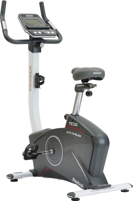Reebok Hometrainer Ergometer Titanium TC 1.0  7205.611