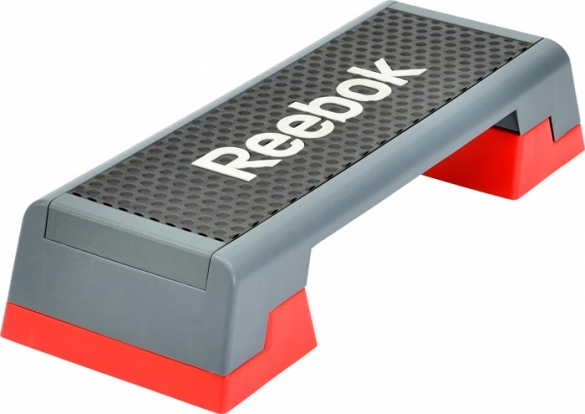 Reebok Professional step (no DVD)   7207.100