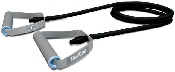 Reebok Resistance Tube Lvl 1  REGF11030SB