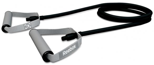Reebok Resistance Tube Lvl 3  REGF11032BK