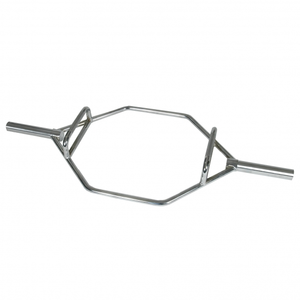 LifeMaxx Olympische Hex Bar 50 mm (LMX 37)  LMX37