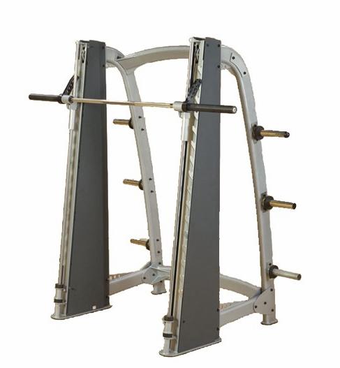 Body-Solid ProClub Line counter-balanced smith machine  KSCB1000