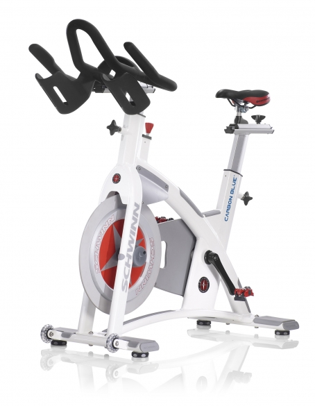 Schwinn spinningbike AC Performance Plus Carbon Blue  SCHWINNACCB