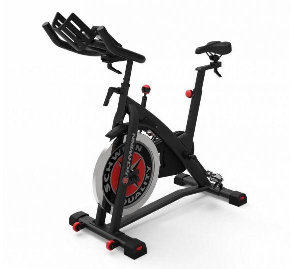 Schwinn IC7 Spinning fiets  100737