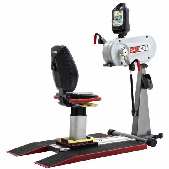 SciFit medische armfiets Inclusive Fitness PRO1 upper body  PRO103-INT
