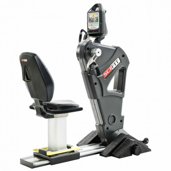 SciFit medische armfiets PRO1000 Sport seated upper body  PRO1036-INT