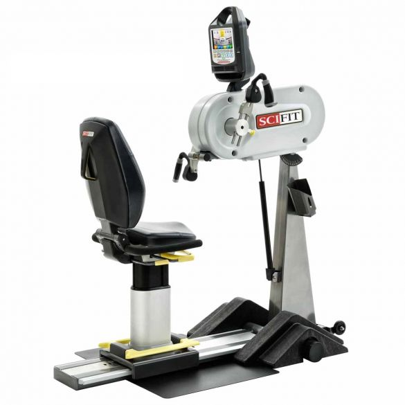 SciFit medische armfiets PRO1 upper body premium zitting  PRO104-INT