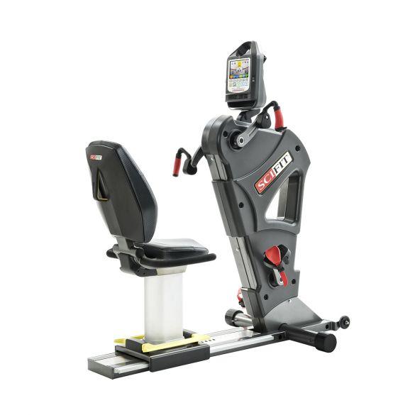 SciFit medische armfiets PRO2 Sport total body  PRO237-INT