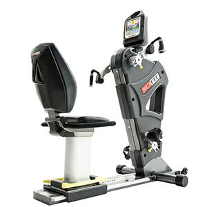 SciFit medische armfiets PRO2 total body standaard zitting  PRO236-INT
