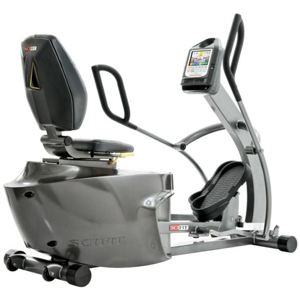 SciFit medische lig crosstrainer REX7000 total body recumbent elliptical  REX7000-ISBU