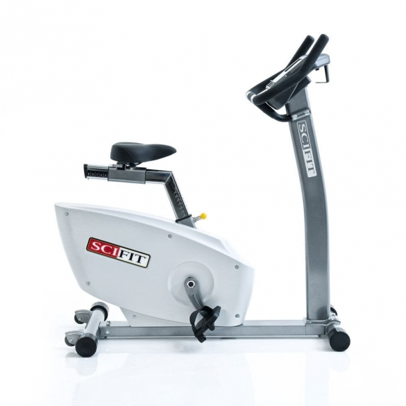 SciFit medische hometrainer ISO7000 Bi directional upright Bike  ISO7001-ISBU