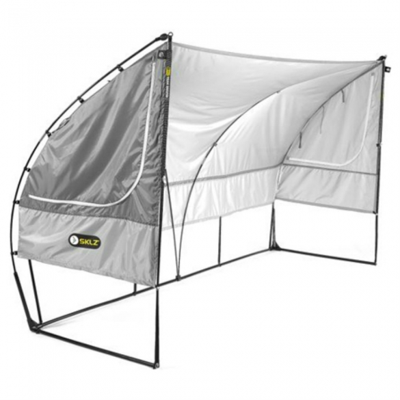 SKLZ draagbare dugout 1,8 x 3,6 m  SK6800063