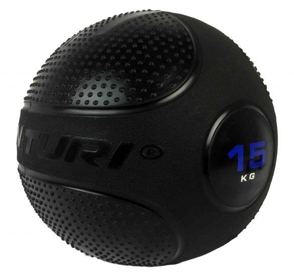 Tunturi Slam ball 15kg zwart  14TUSCF025