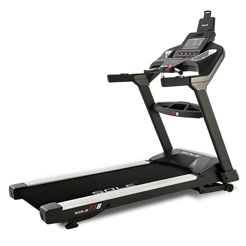 Sole Fitness TT8 loopband met incline en decline  TT8