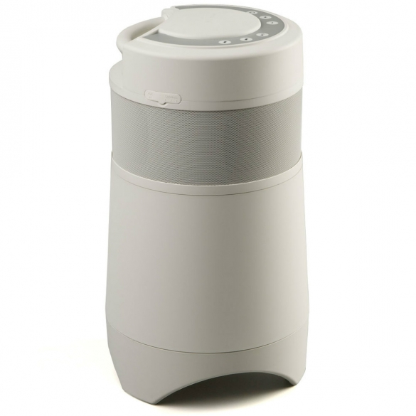 Soundcast Outcast Junior draadloze outdoor speaker OCJ 420 Weekendaktie  SOUNDCASTOUTCASTICO420