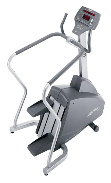Life Fitness stepper 93S gebruikt  BBLFSP93S