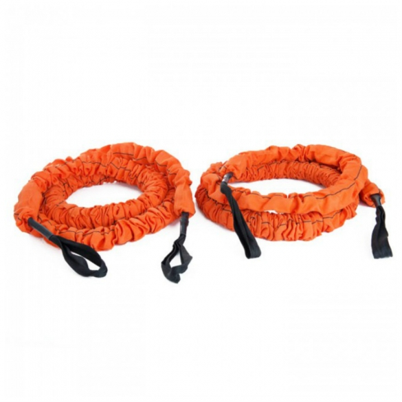 Stroops son of the beast battle rope (per paar)  MEIJSsonofthebeast