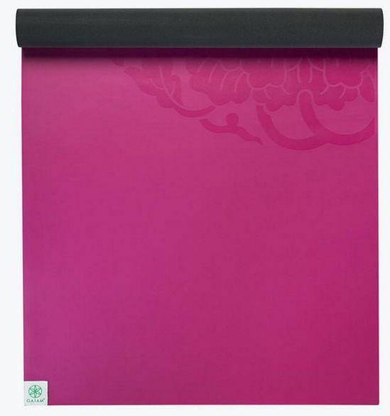 Studio Select Dry Grip reis yogamat 2mm  G05-62062