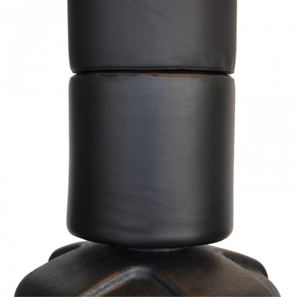 Tufwear vrij staande bokspaal low kick onderdeel  T99-A