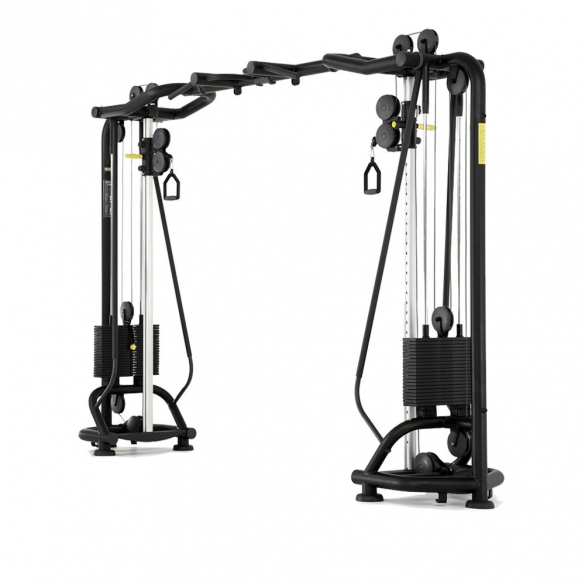 Technogym Cable Station Crossover Cables Element+  MB93