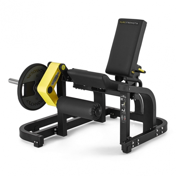 Technogym Leg Extension - Purestrength  TECHNOMG6500