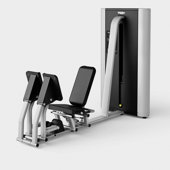 Technogym krachtstation Plurima Solo Leg press  TGPLSOLO