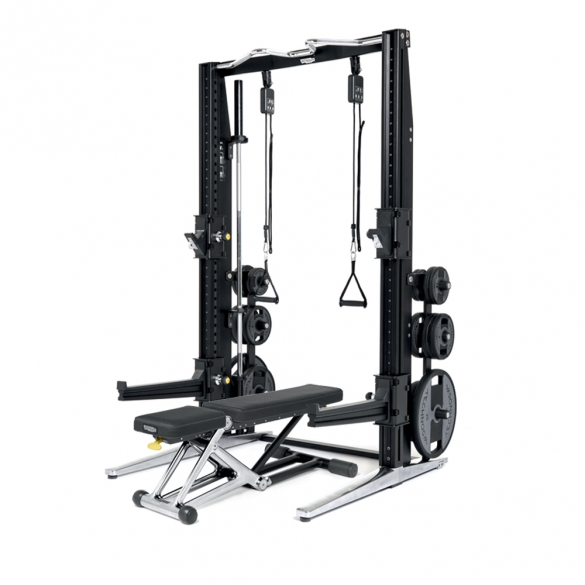 Technogym Power Personal Excellence Chrome  PPExcellenceChrome
