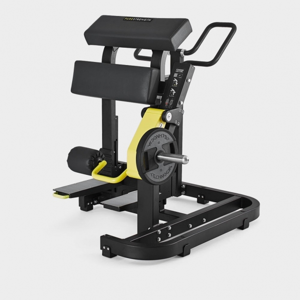 Technogym Standing leg curl - Purestrength  TECHNOMG7000