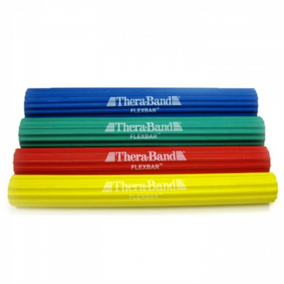 Thera-band flexbar (verschillende niveaus) 292920  292920