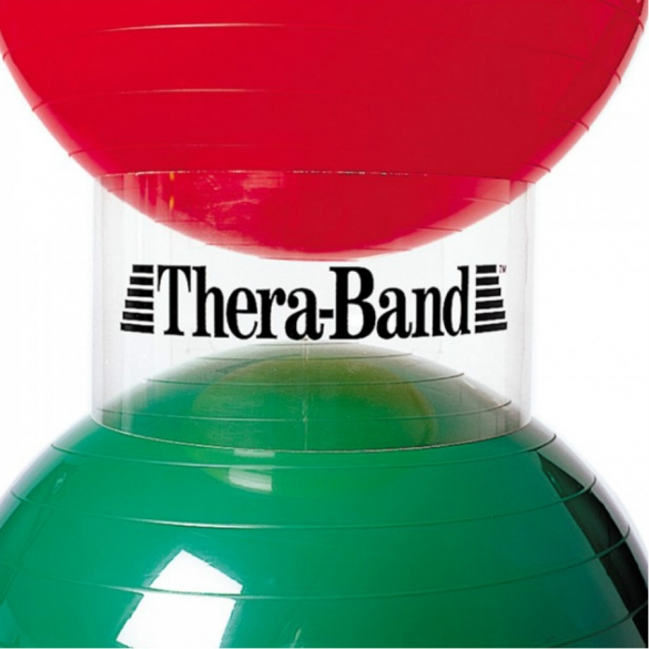 Thera-band stapelhulp voor gymballen 286010  286010