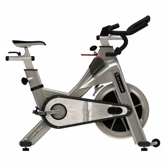 Tomahawk spinningbike S-Series demo model  TOMABIKESSERIES