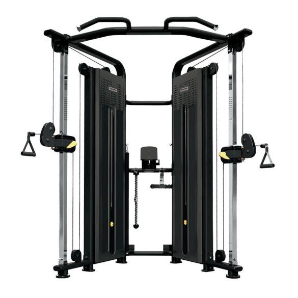 Toorx CSX-B5000 dual pulley krachtstation  CSX-B5000