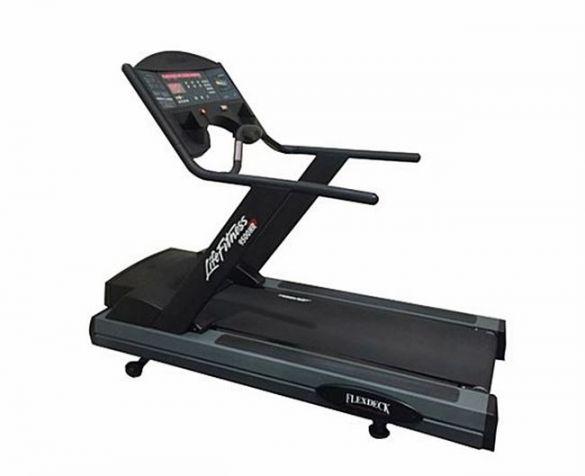 Life Fitness loopband 9500HR Next generation gebruikt  BBLFTR9500HR