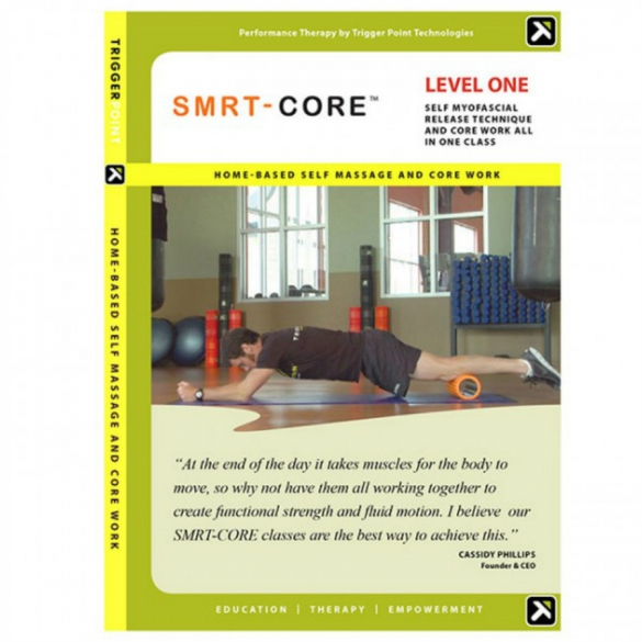 Triggerpoint DVD SMR-core level 1 (483001)  483001