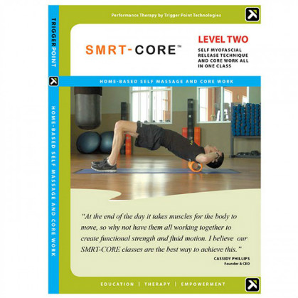 Triggerpoint DVD SMR-core level 2 (483002)  483002