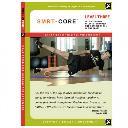 Triggerpoint DVD SMR-core level 3 (483003)  483003