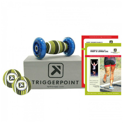 Triggerpoint performance foot & lower leg kit 481002  481002