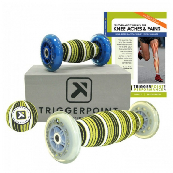Triggerpoint performance knee kit 481013  481013