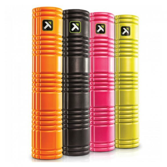 Triggerpoint the grid 2.0 foam roller  483014