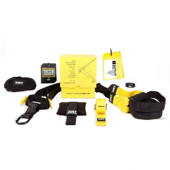 TRX Suspension Trainer Home (TF00314)  TF00314