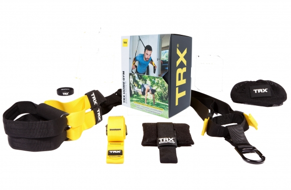 TRX Suspension Trainer Home Edition TF00444  TF00444