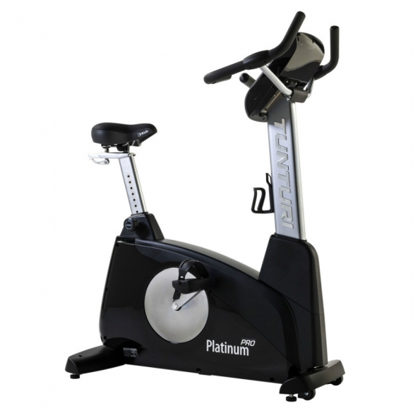 Tunturi Platinum Pro Upright Bike 14PTUB2000  14PTUB2000