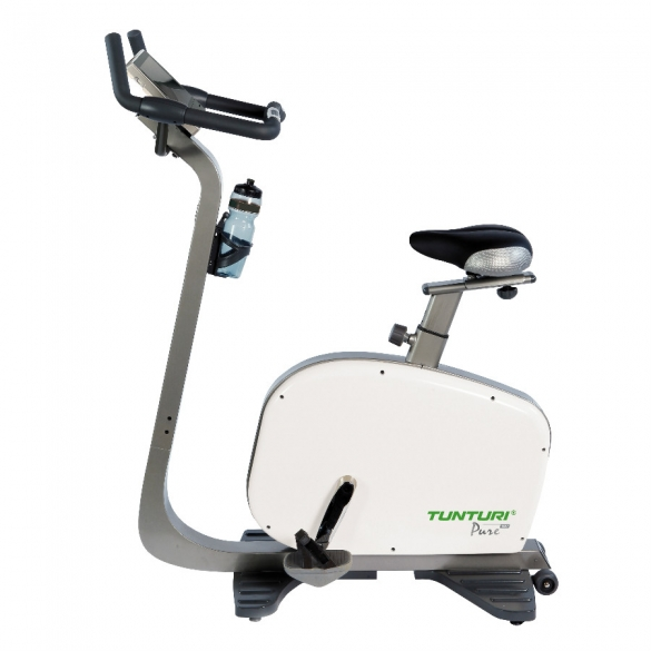 Tunturi hometrainer Pure Bike 10.1 14TBE10010  14TBE10010