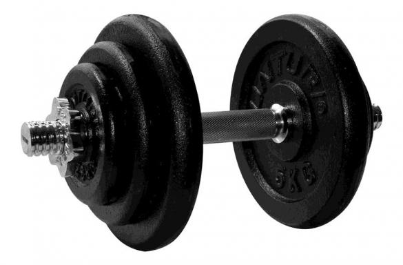 Tunturi verstelbare Dumbbell Set 20 kg 14TUSCL236  14TUSCL236