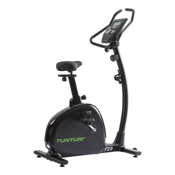 Tunturi Hometrainer Competence F20 17TBF20000  17TBF20000