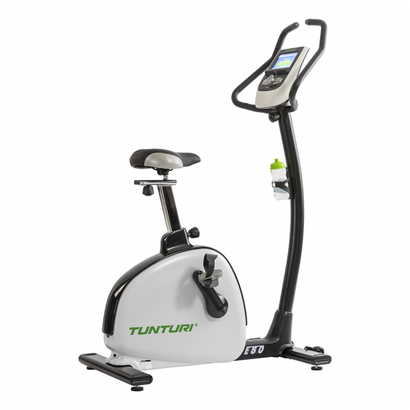 Tunturi Hometrainer Endurance E80 17TBE80000  17TBE80000