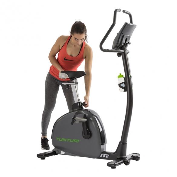 hometrainer tot 150 kg