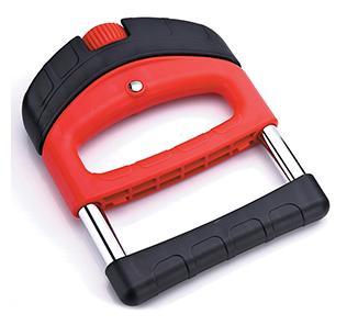 Tunturi instelbare handtrainer licht 14TUSFU008  14TUSFU008