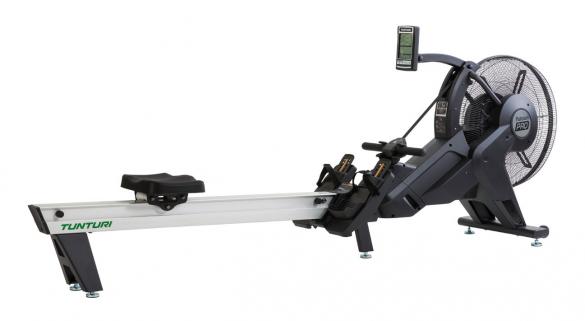 Tunturi roeitrainer Platinum Pro Air Rower 17PTRW2000  17PTRW2000
